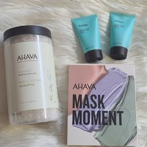 NWB AHAVA Self-care Bundle